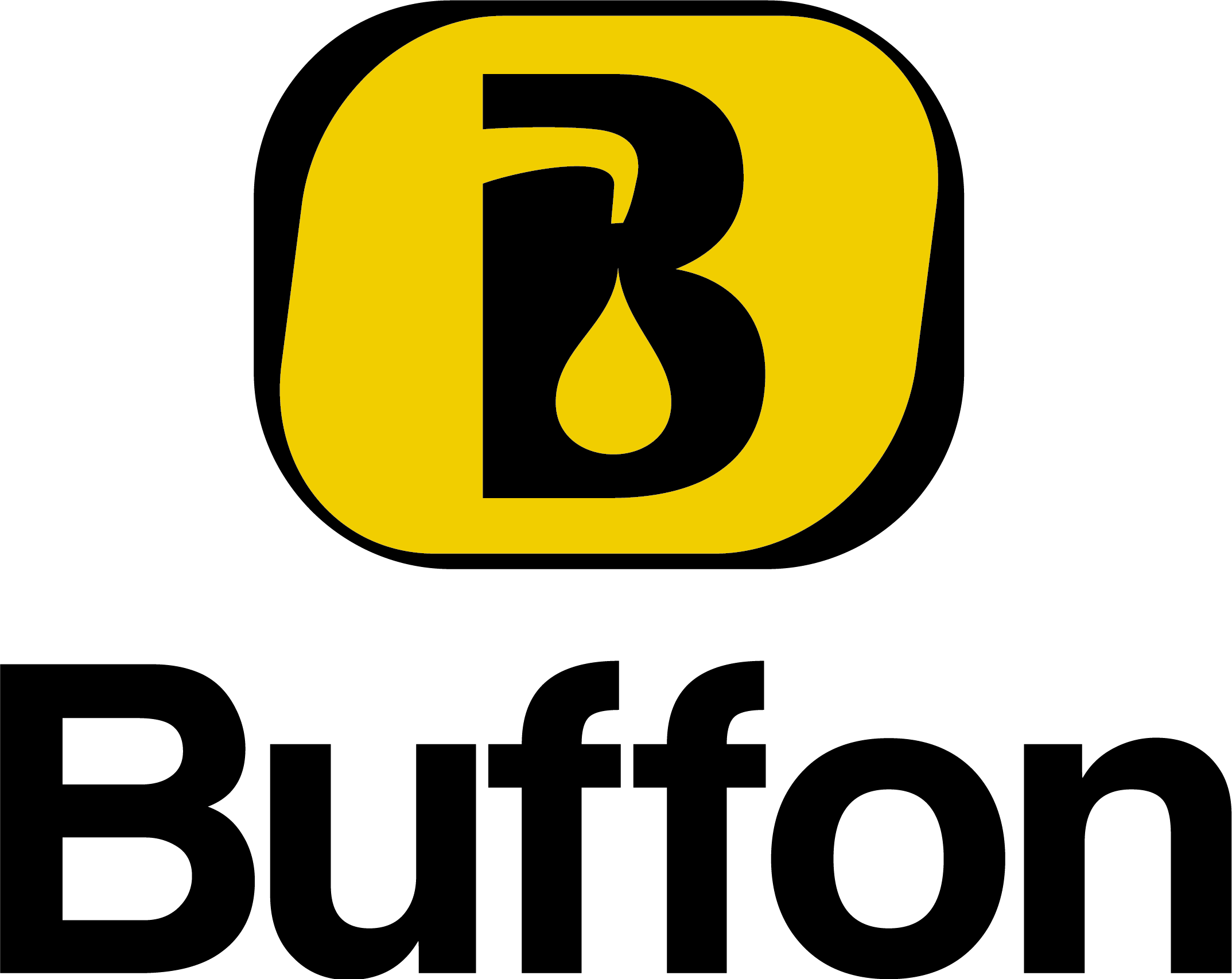 BUFFON COMBUSTÍVEIS