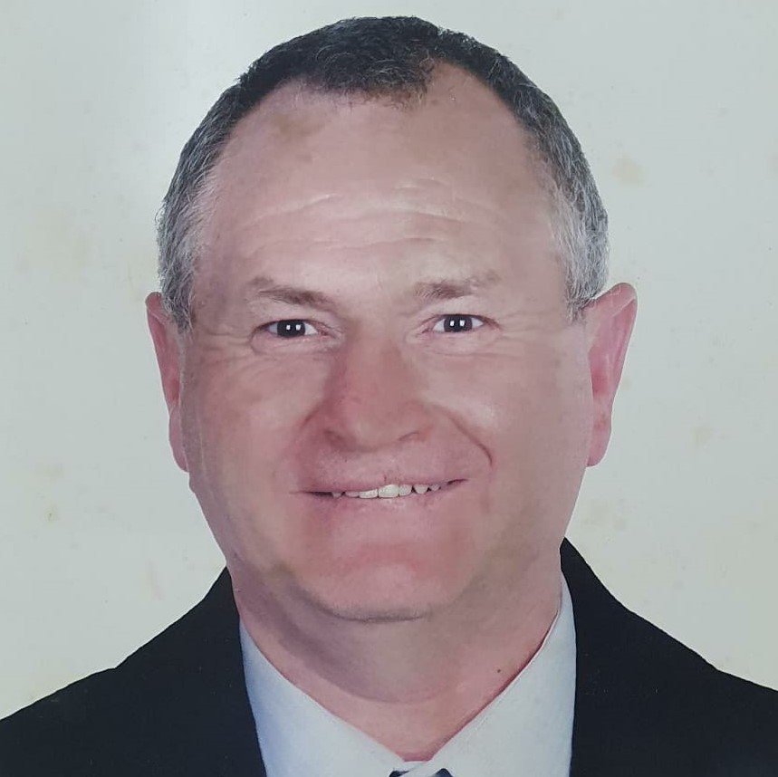 Gilberto Antônio Nienov