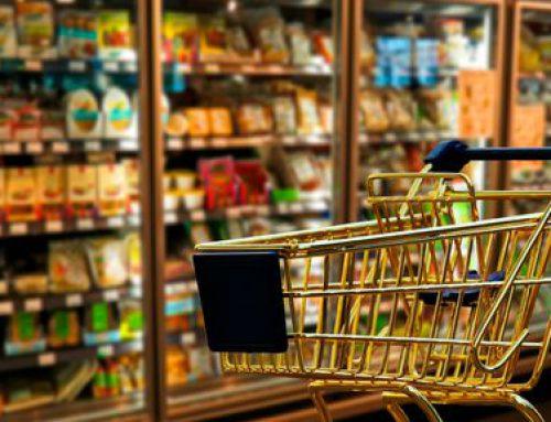 Supermercados acumulam alta de 5% no primeiro semestre